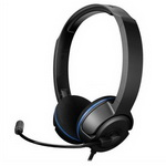 PS3 Headsets