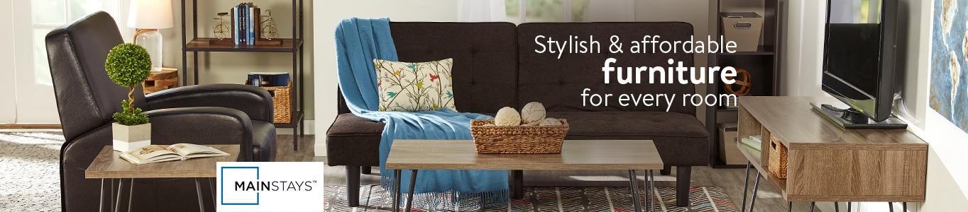 Living Room Furniture Walmartcom