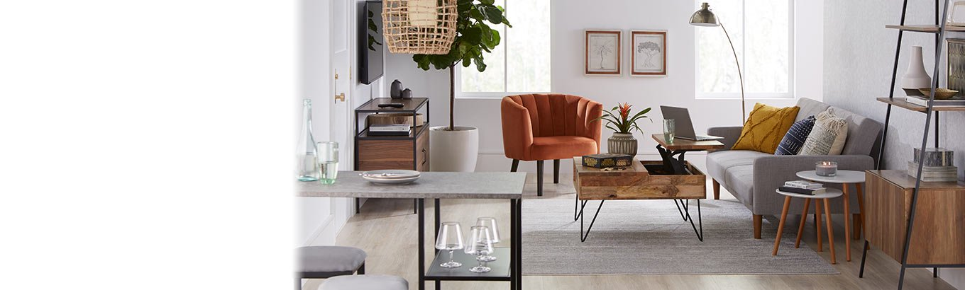Furniture for Small Spaces - Walmart.com