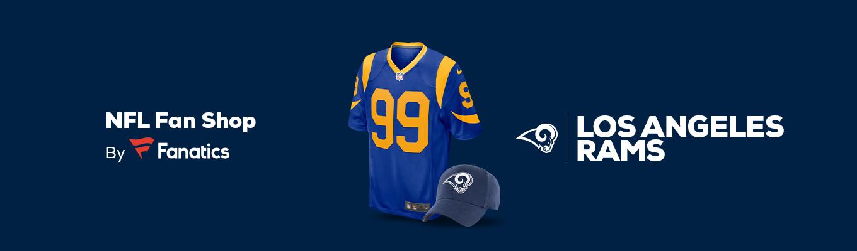 4aba0c8ddee4e Los Angeles Rams Team Shop - Walmart.com