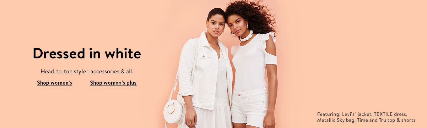 Shop womens dressed in white