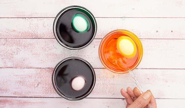 Easter Egg Dyeing And Decorating Guide Walmart Com