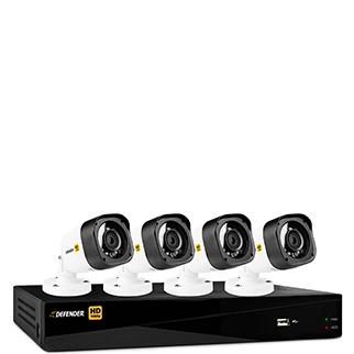 Defender HD 1080P Camera