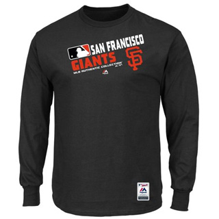San Francisco Giants T-Shirts