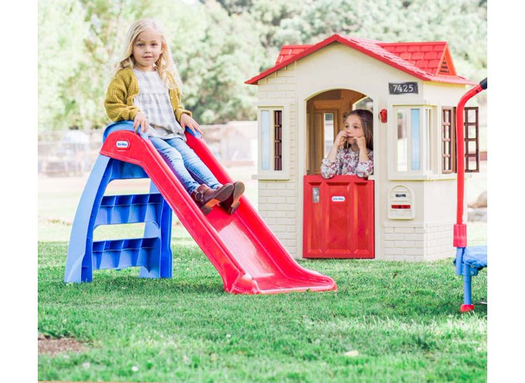Outdoor Sets Playhouses Made For Make Believe