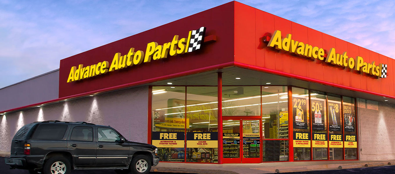 Advance Auto Parts Shop - Walmart com