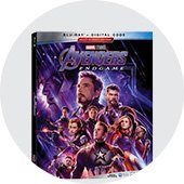 Shop all blu-ray movie deals.