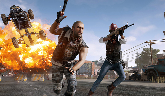Pubg Takes The Chicken Dinner With 4 Million Players On: How To Master PUBG, 2017's Biggest Xbox One Exclusive