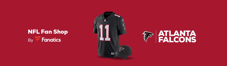 Atlanta Falcons Team Shop