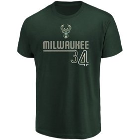 18f84fa690f Milwaukee Bucks Team Shop - Walmart.com