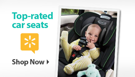 Top-Rated Car Seats