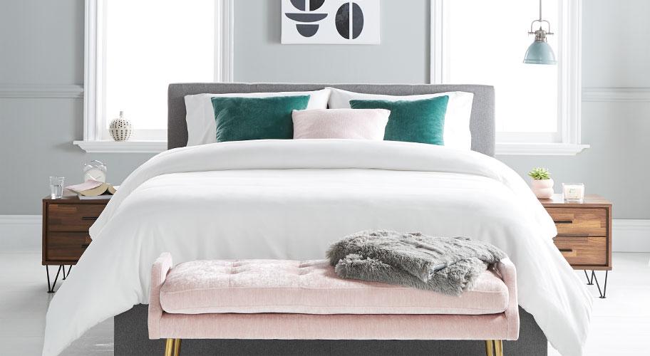 walmart bedroom sets 2020  home comforts