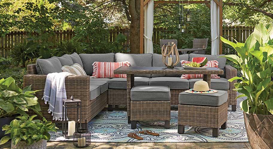 Excellent Better Homes Gardens Walmart Com Download Free Architecture Designs Embacsunscenecom