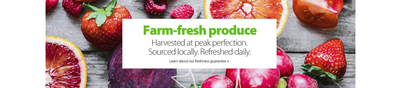 produce guarantee