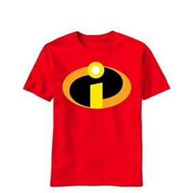 The Incredibles Clothing