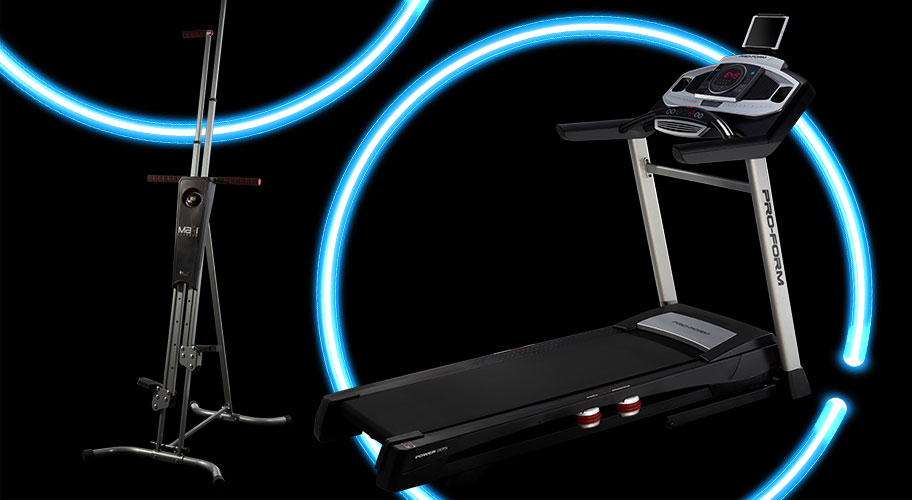 Gifts For Home Bos Now S The Perfect Time To Score Exercise Equipment At Savings