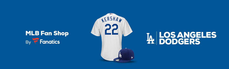 23866b7760a Los Angeles Dodgers Team Shop - Walmart.com