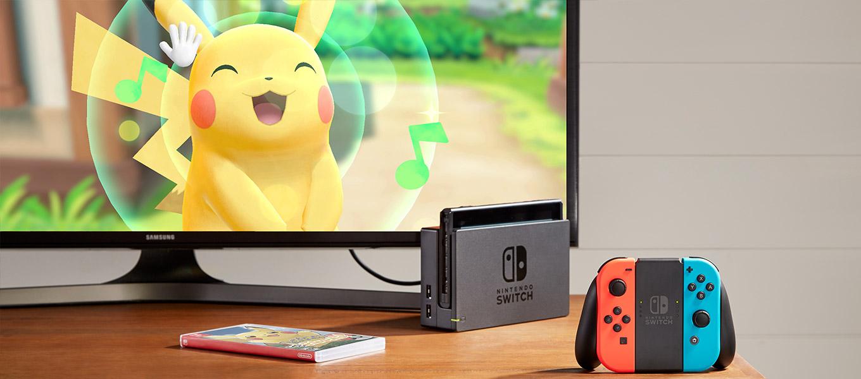 Nintendo Switch - Walmart.com