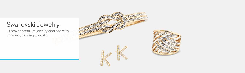 9b0ee63788db5 Swarovski Jewelry - Walmart.com