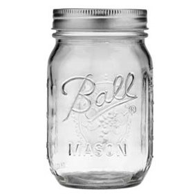 Mason Jars & Canning Supplies
