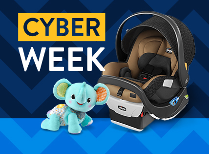 Cyber week deals going fast. save big on top baby gifts today. Shop now