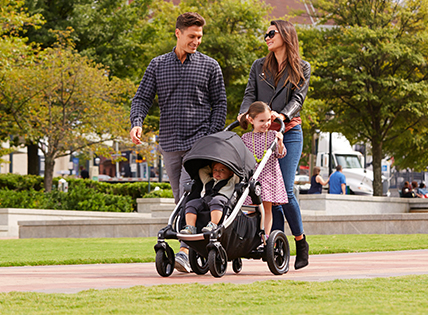 Baby Jogger. Modern designs made to keep up with your family. Shop now