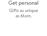 Custom gifts for mom