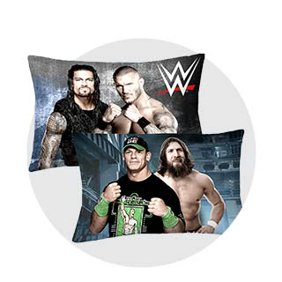 Shop WWE home decor