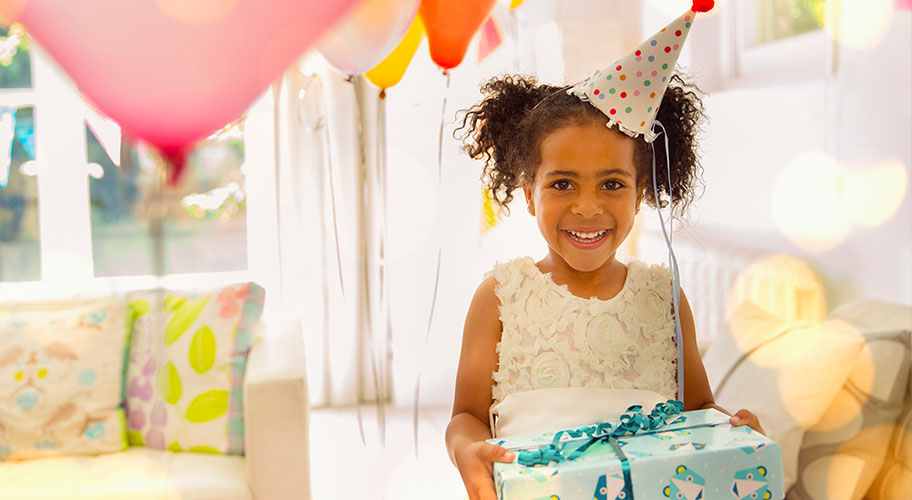 Make it magical. Need inspiration? Browse party supplies across all characters & themes.