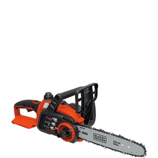Chainsaws & Polesaws