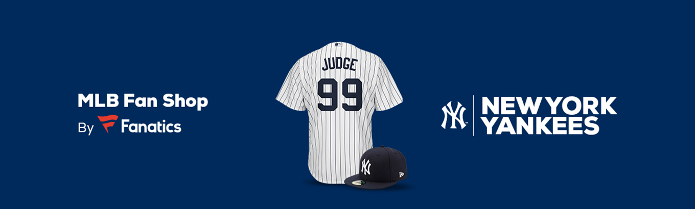 d80b12d2a2 New York Yankees Team Shop - Walmart.com