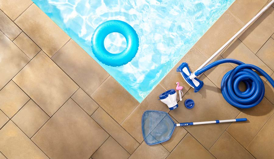 How to Open Your Pool for the Season