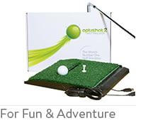 For Fun & Adventure
