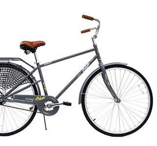 Bikes for less