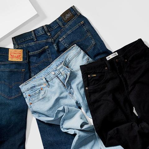 d90075bfa0ae0 Mens Clothing, Mens Fashion, & Mens Apparel   Walmart.com
