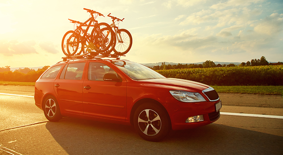 Power Up for Summer. Get a reliable battery for road trips.