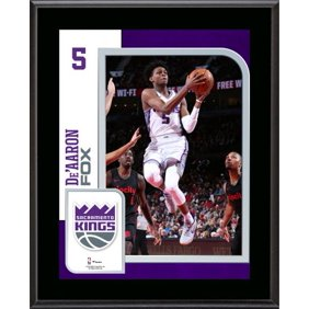Sacramento Kings Collectibles