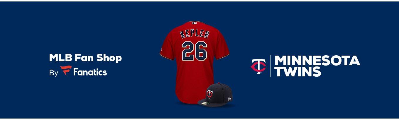 Minnesota Twins Team Shop Walmart Com