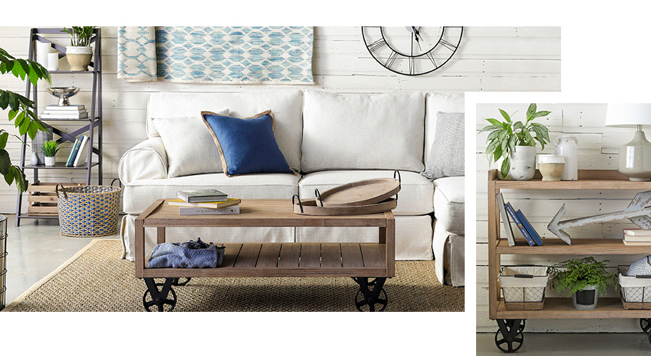 Shop by Style- Farmhouse - Walmart.com