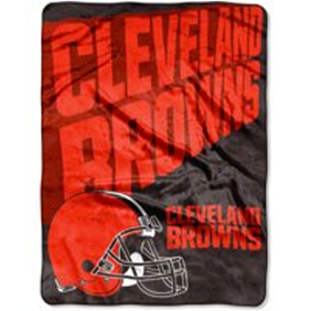 Cleveland Browns Bedding & Blankets