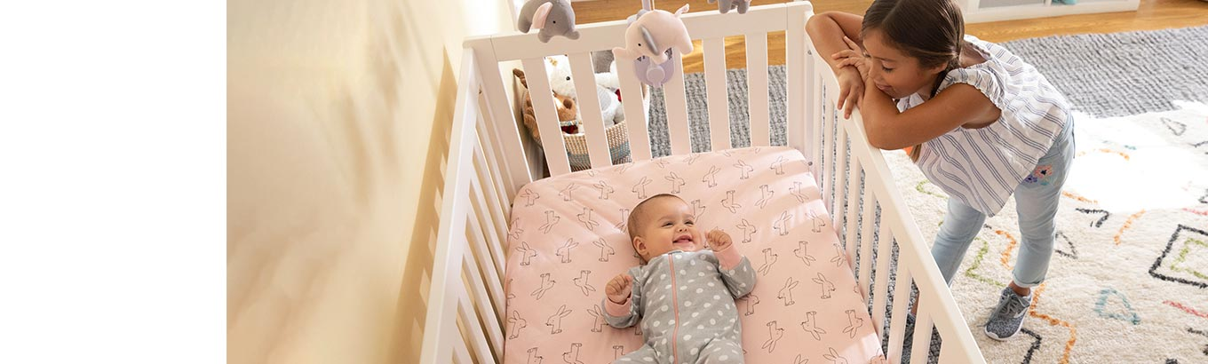 12 - Mint spots 12 NEWEST DESIGNS Babys Comfort NURSERY BABY CURTAINS WITH TIE BACKS