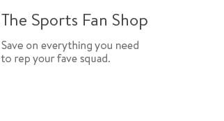 The Sports Fan Shop