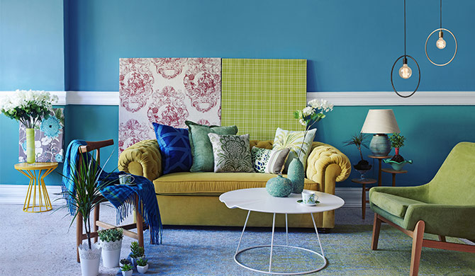 Bring boho home: 3 easy decorating ideas