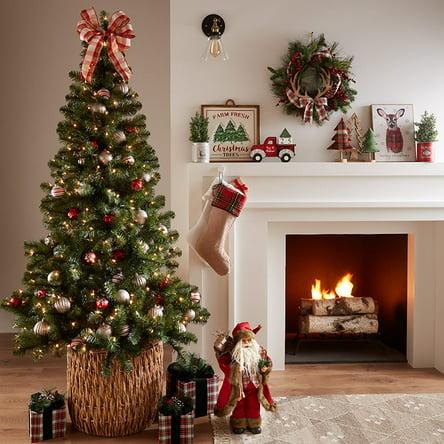 Christmas Decor Deals 2020 Walmart Com