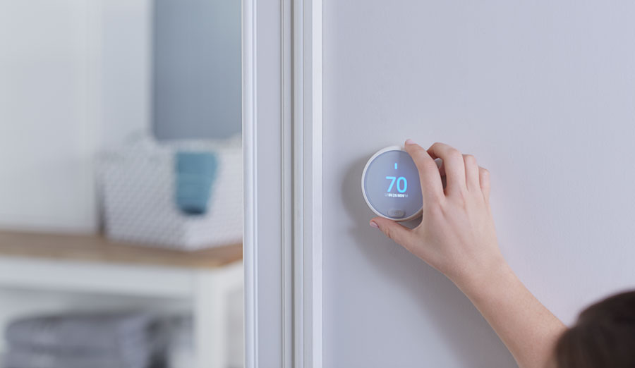 How a Smart Thermostat Can Save You Money