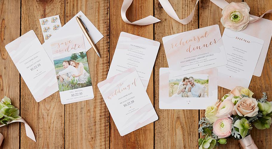 Walmart Wedding Registry: Wedding Shop