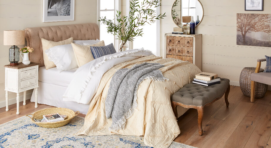 Laid Back Luxury Want The Comforts Of Country Living But Also Attracted To