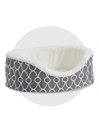 Shop cozy beds for dogs
