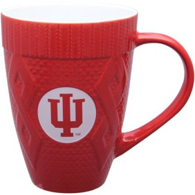 Indiana Hoosiers Bath and Kitchen