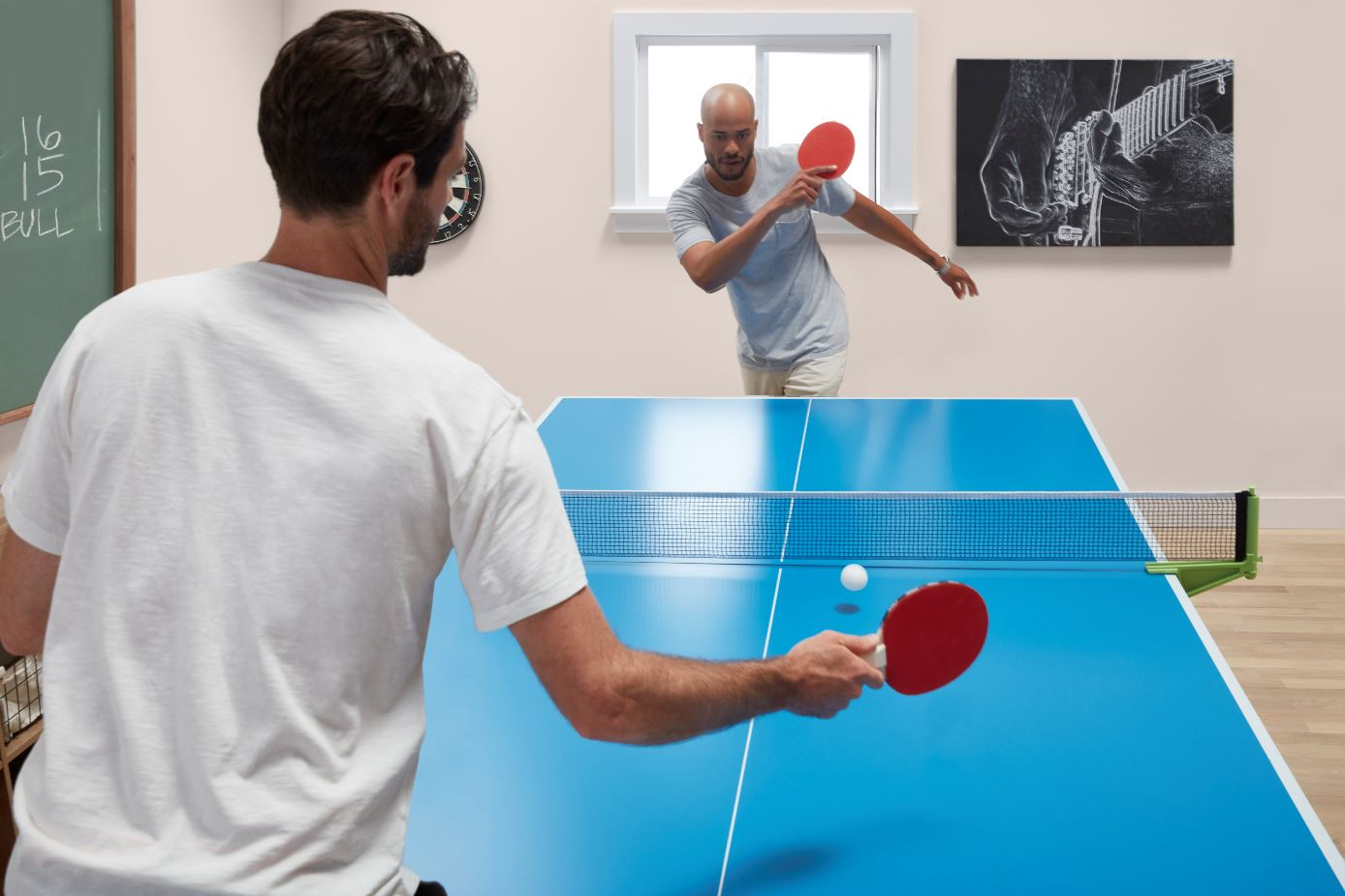 Table Tennis Buying Guide